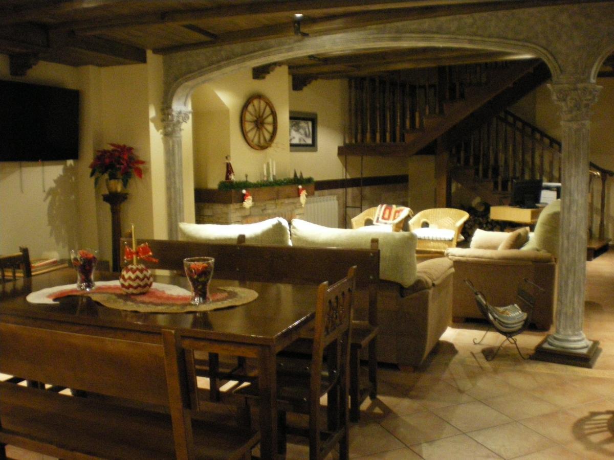 "Hotel Rural ""Monasterio Ara-Mada""1"