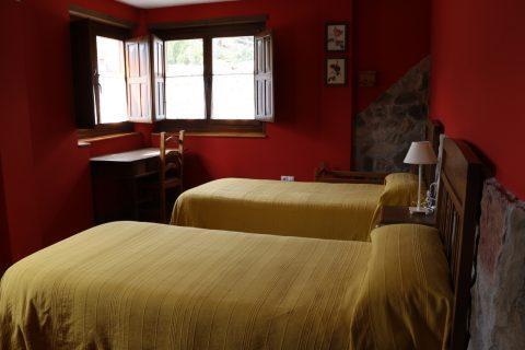 Hotel Rural El Sabinar de Crémenes2