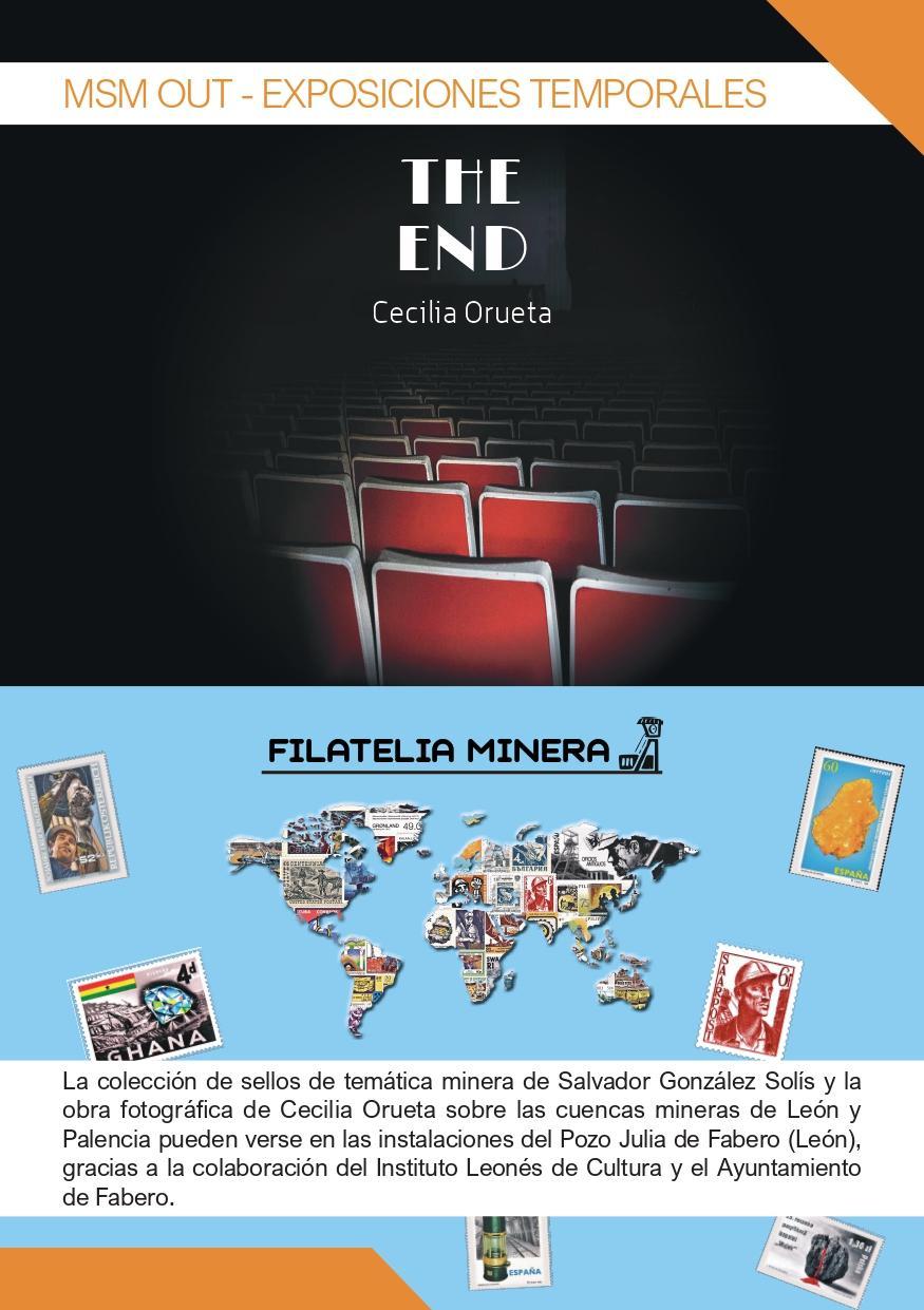 Filatelia Minera0