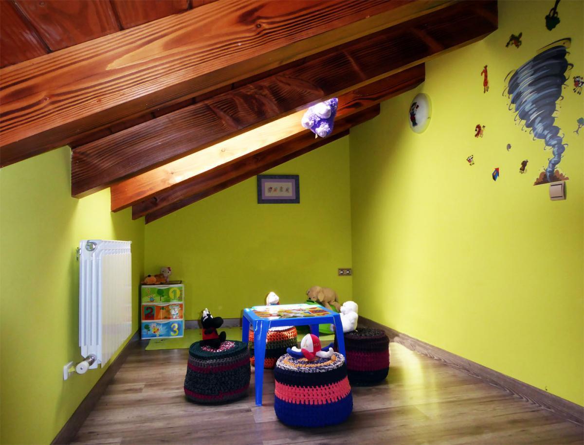 Casa Rural Cinco Leyendas2