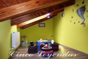 """Casa Rural """"Cinco Leyendas""""1"""