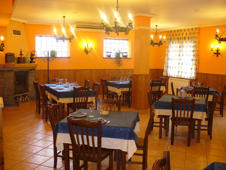 Restaurante Huelde4