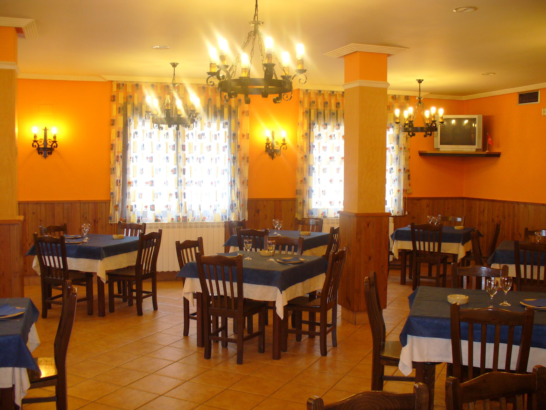 Restaurante Huelde1