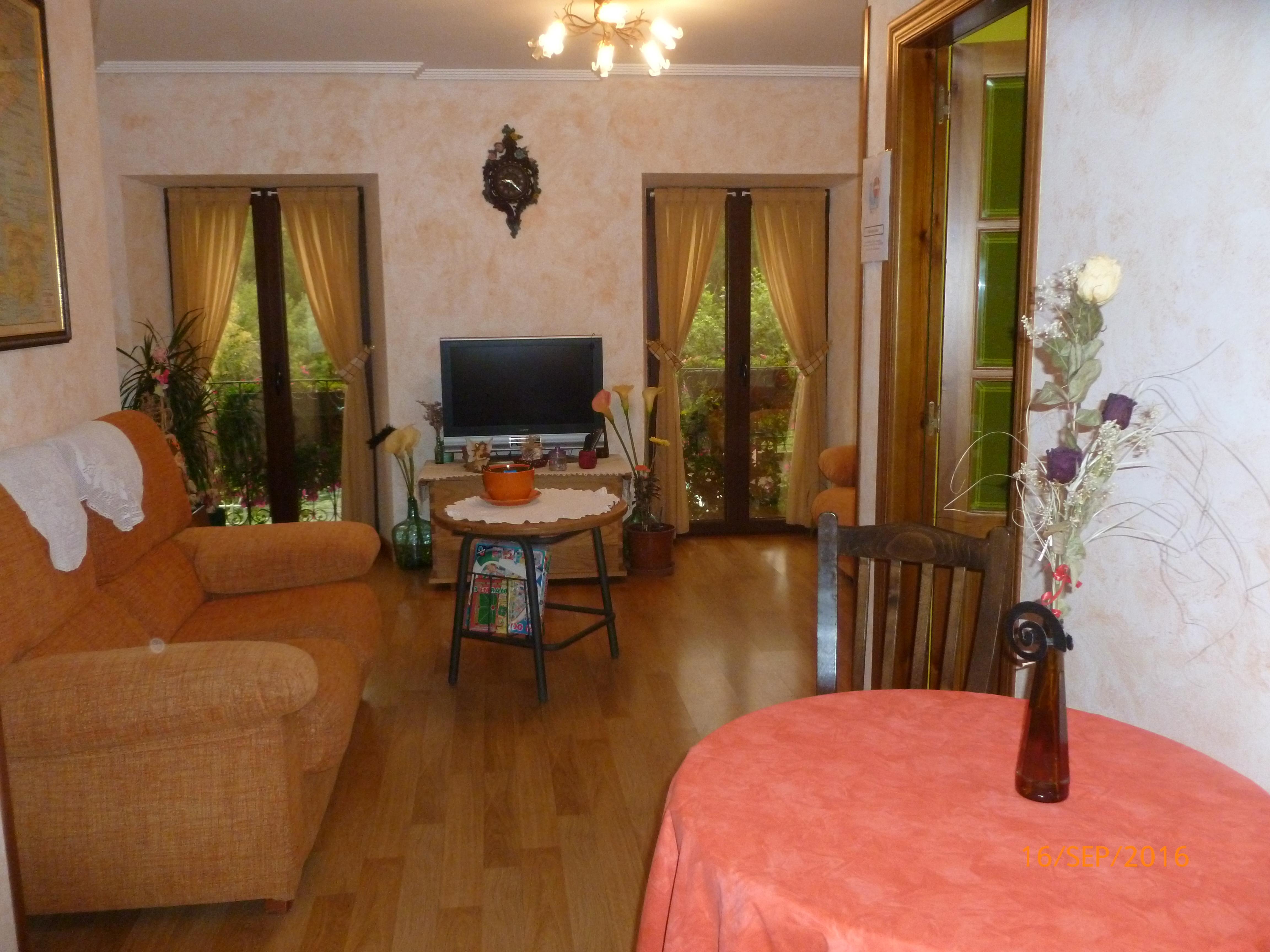 Hotel Rural Huelde2