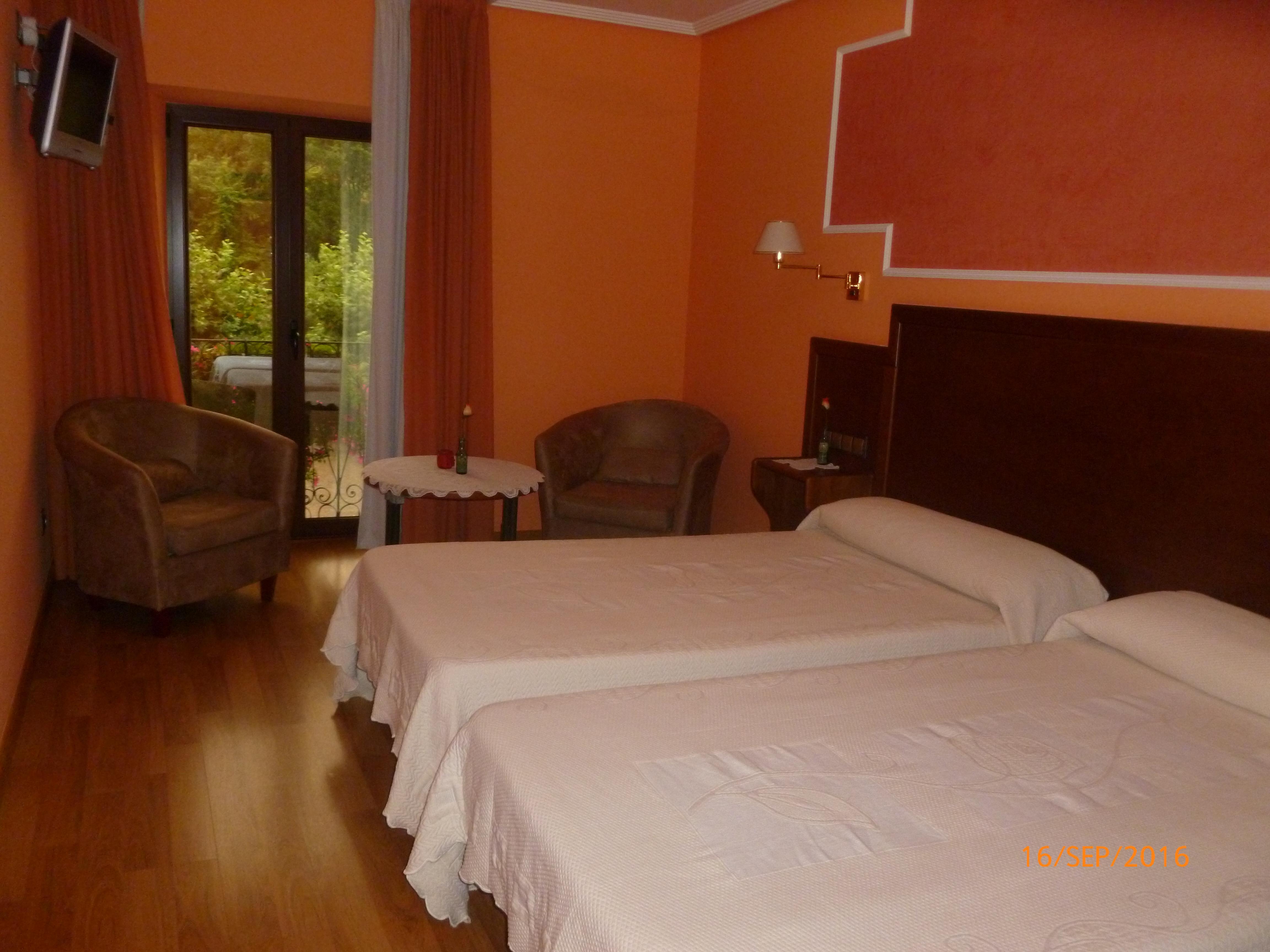 Hotel Rural Huelde1