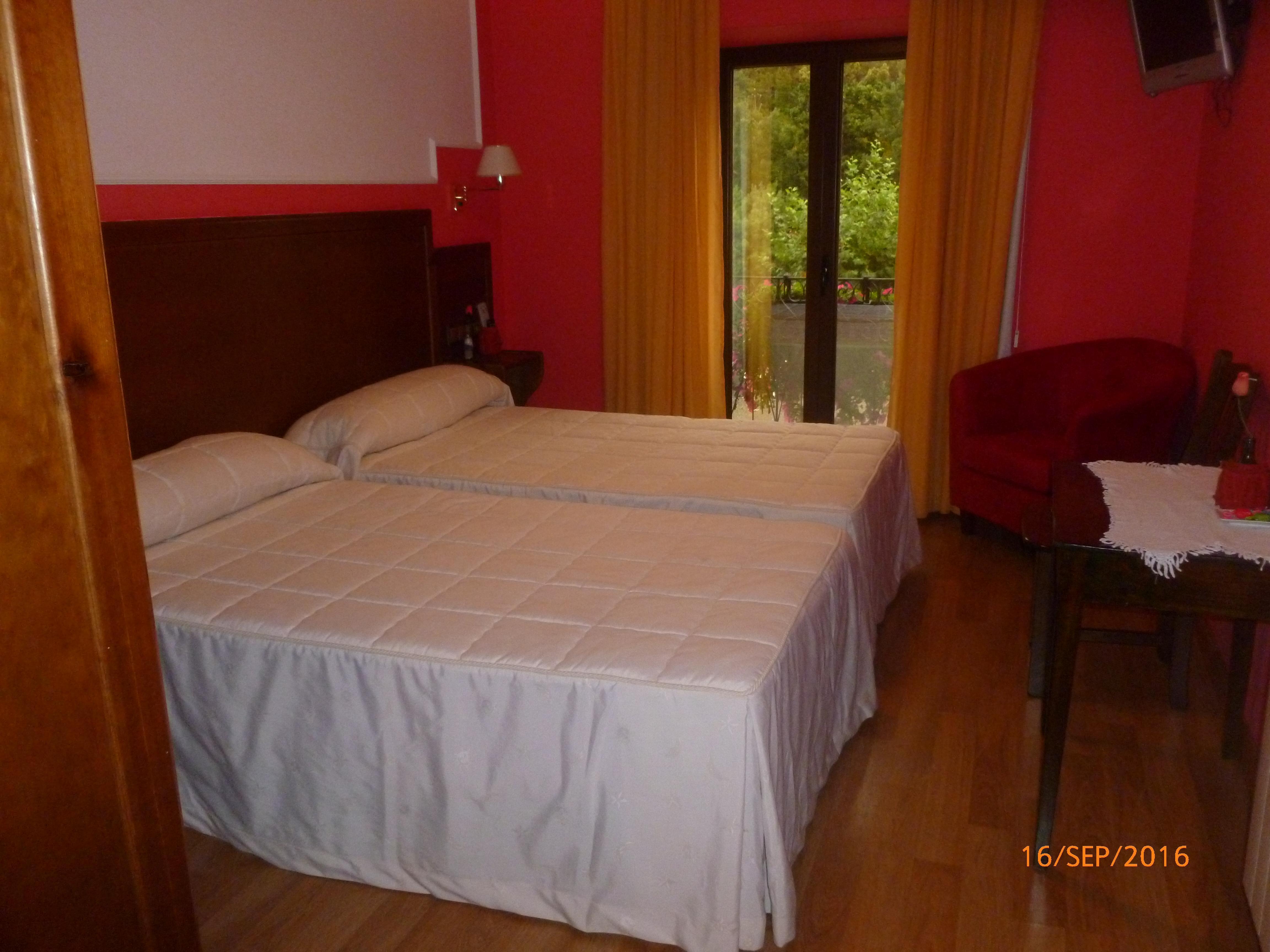 Hotel Rural Huelde3