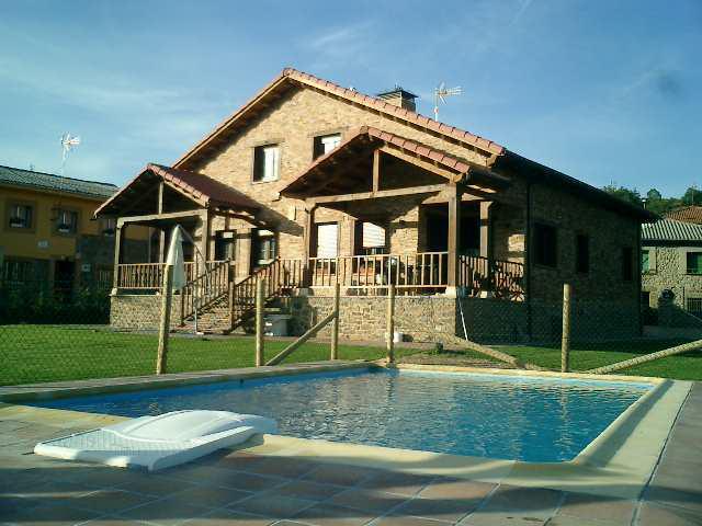 """Casa Rural  """"Casa Lara""""3"""