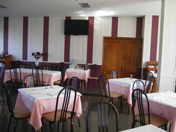 """Restaurante """"Hotel La Alegría""""1"""