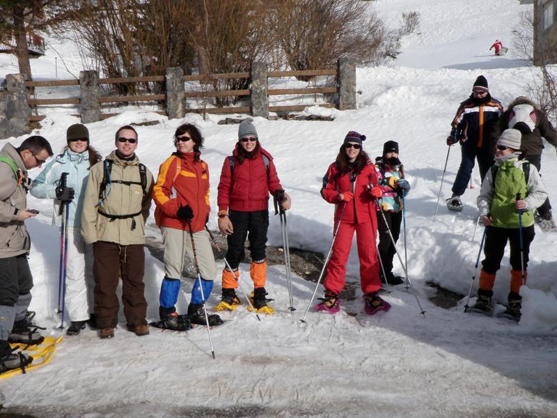 Pormaventura: Nieve0