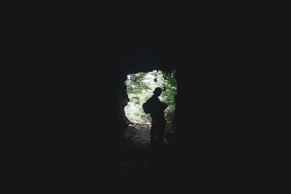 La Cueva de La Vieya´l Monte4