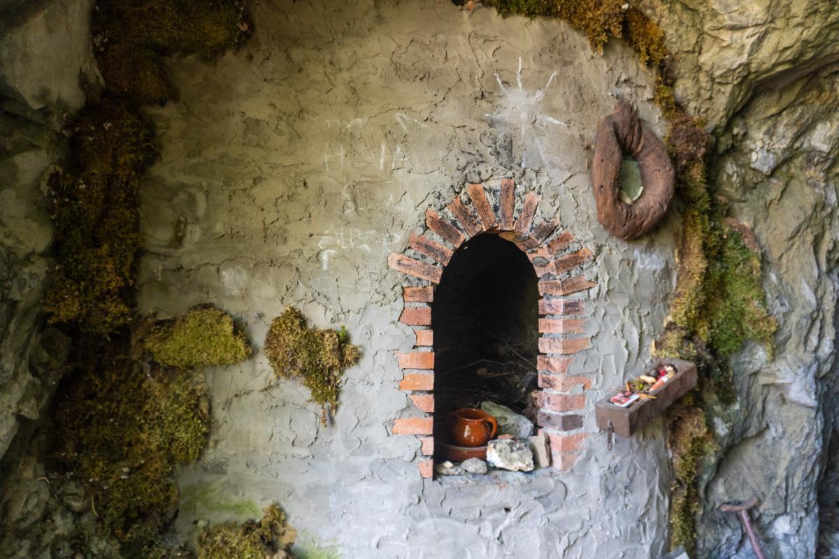 La Cueva de La Vieya´l Monte3
