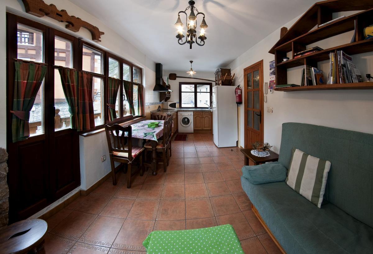 Casa Rural El Invernal de Picos2