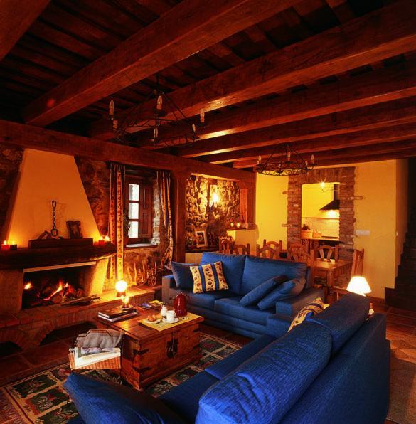 Casa Rural La Venta del Alma I3