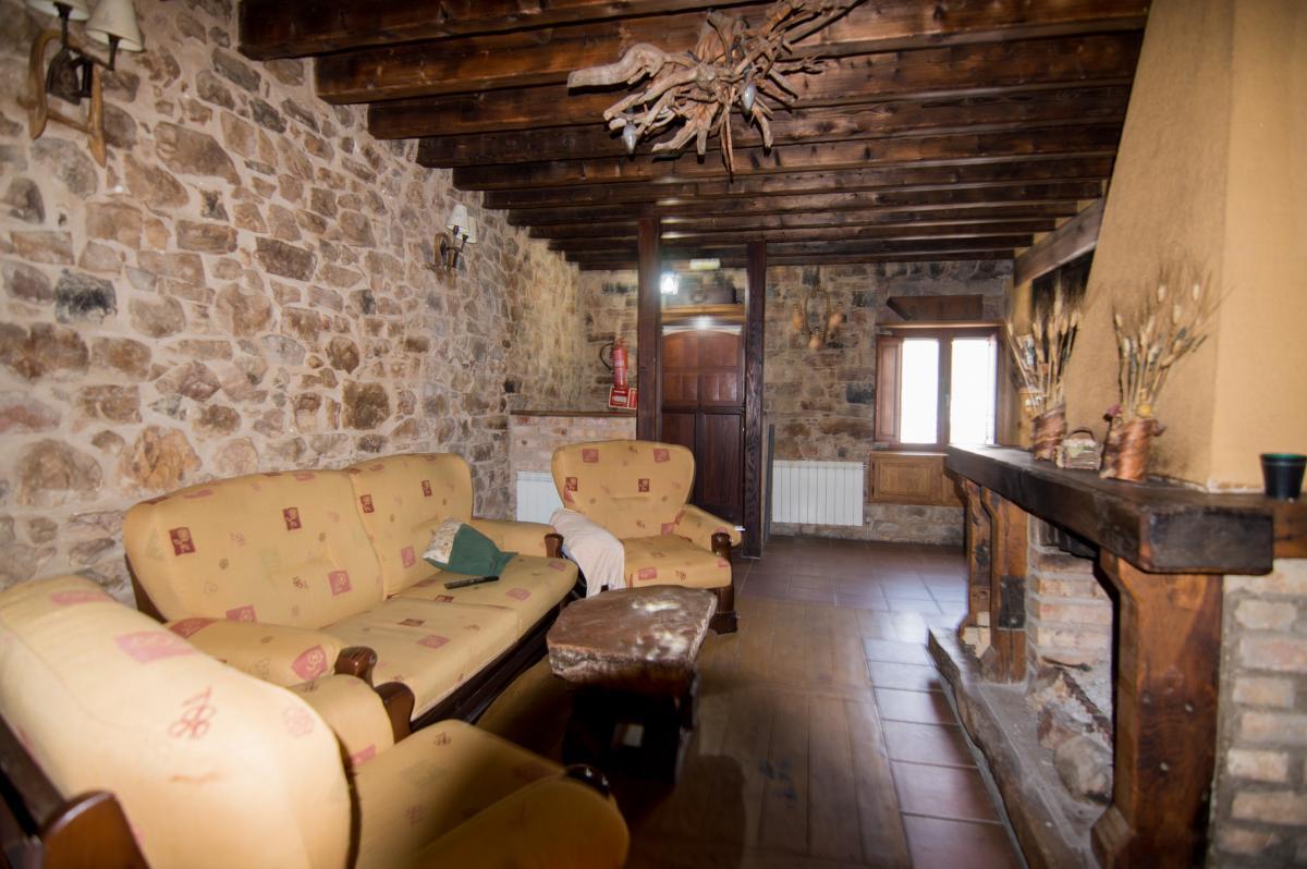 Restaurante La Catedral de la Montaña4