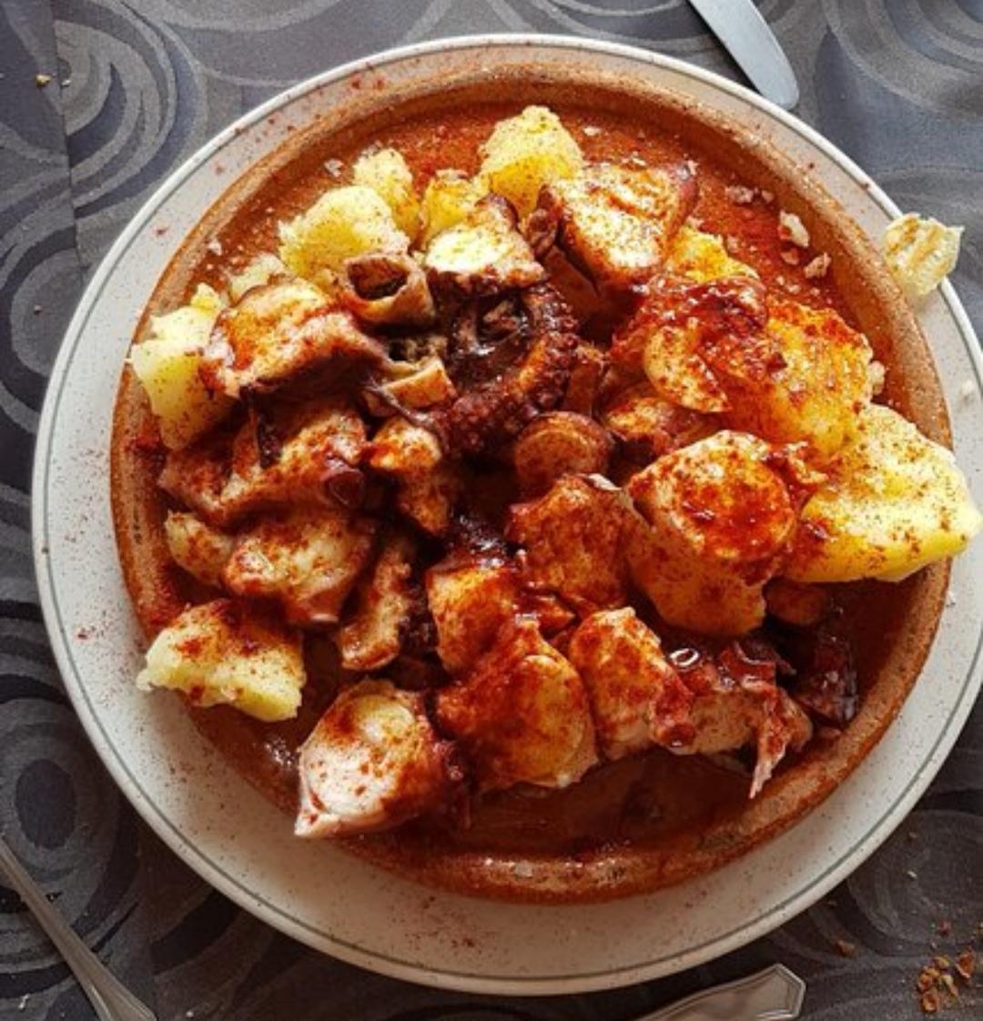 Restaurante Las Colineras3
