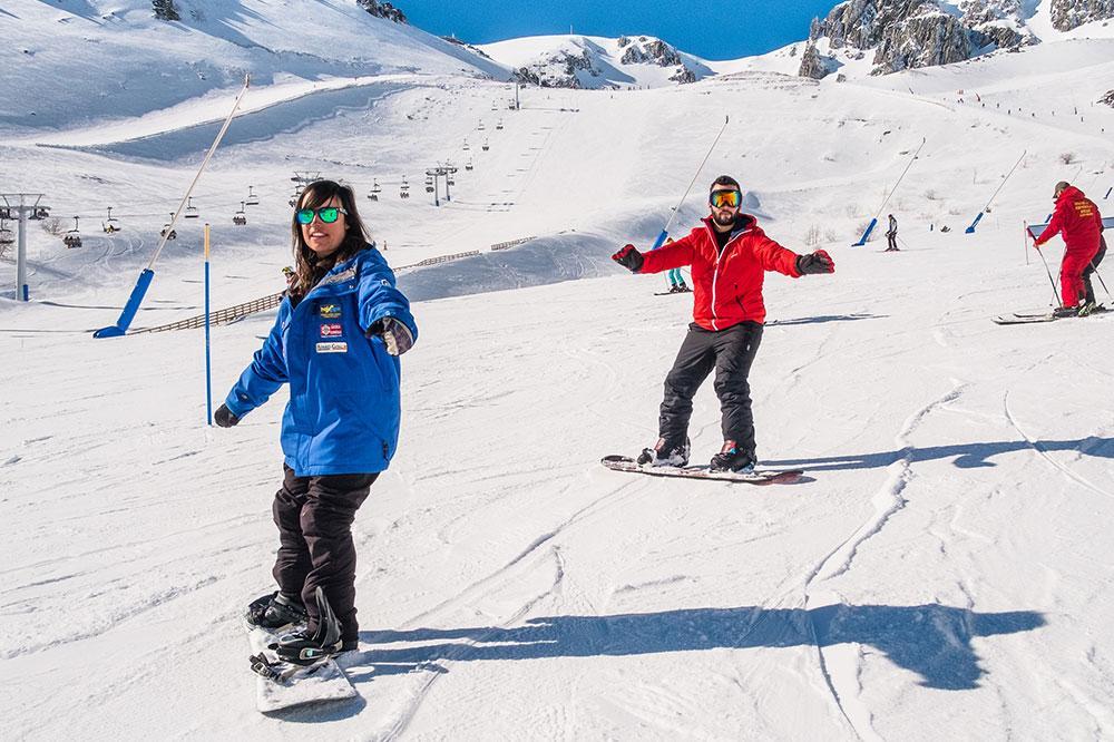 San Isidro: Estación Invernal de Esquí y de Montaña3