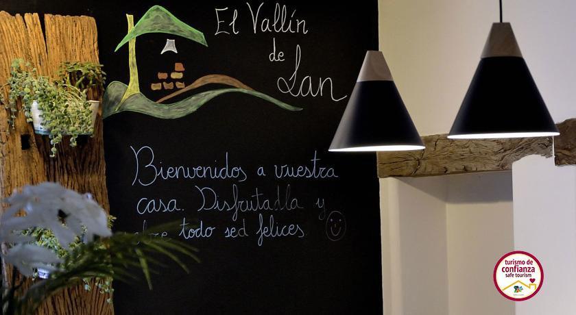 Casa Rural  El Vallín de Lan0