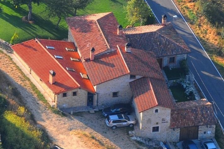 Casa Rural Hompanera y Marivi1