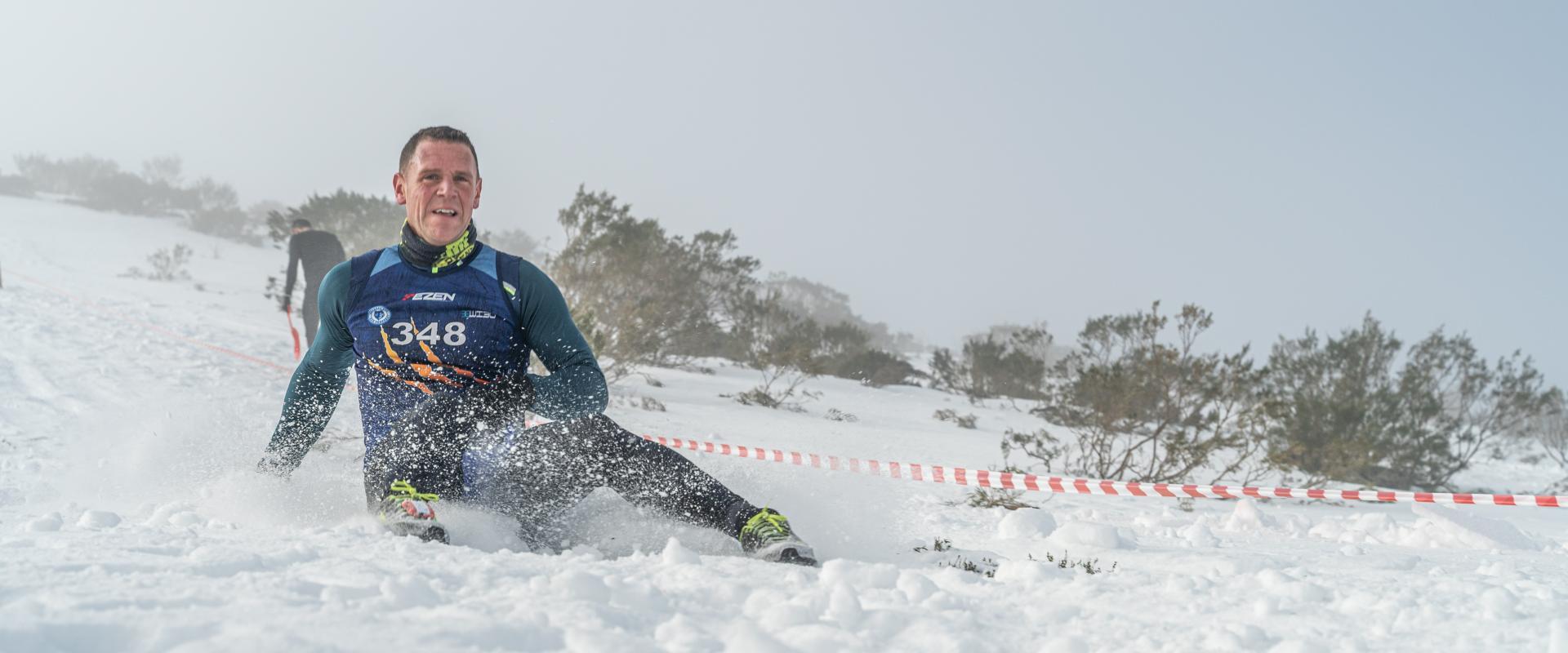 TAMÁRICA WARRIOR SNOW (TURISMO MONTAÑA RIAÑO)