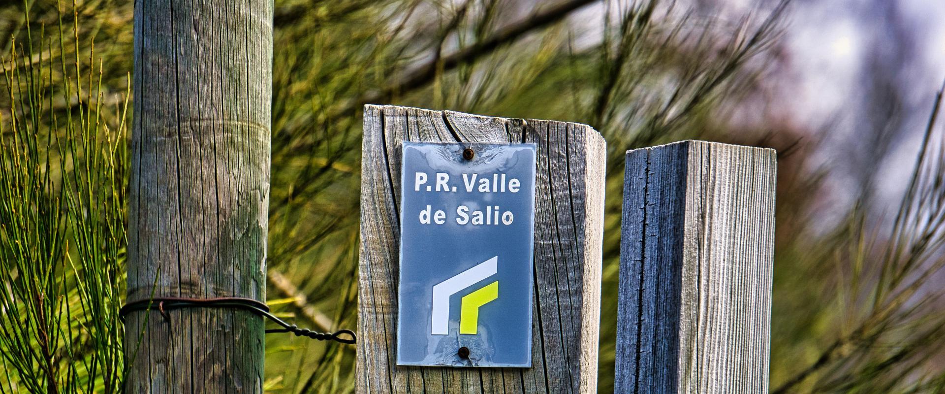 Valle de Salio